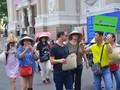 Hanoi ofrece recorridos gratuitos a los turistas extranjeros