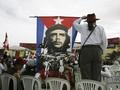 Cuba conmemora los 50 años de la muerte del Guerrillero Heroico Ernesto Che Guevara