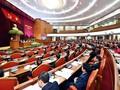 El plan del personal centra la agenda de la sesión inaugural del Comité Permanente del Parlamento
