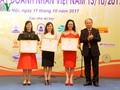 Los empresarios vietnamitas avanzan con el desarrollo nacional en la nueva coyuntura