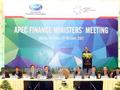 Las finanzas inclusivas centran la agenda de la próxima Cumbre del APEC
