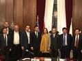 Hanoi busca impulsar la cooperación con Brasil, Argentina y Chile