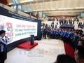 Inauguran la exposición sobre la tradición gloriosa de la Juventud Comunista Ho Chi Minh