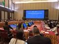 Segunda Reunión de Altos Funcionarios de APEC entra en el día de trabajo final