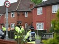 Policía británica arresta a sospechosos en Manchester en relación con ataque de concierto