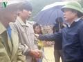 Vietnam por estabilizar situación en las provincias afectadas por inundaciones