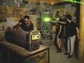 Escape Room, nuevo modelo de juego en Hanói