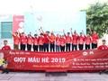 Việt Nam hưởng ứng Ngày Quốc tế Người hiến máu