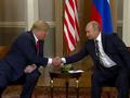 Resanan las relaciones Rusia-Estados Unidos después de la cumbre en Finlandia