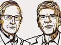 Dos estadounidenses ganan el Premio Nobel de Economía 2018