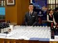 El vino chileno conquista el paladar de los consumidores vietnamitas