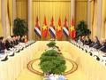 Vietnam y Cuba afianzan relaciones de amistad tradicional y cooperación integral