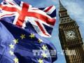 Nuevo avance en el proceso del Brexit