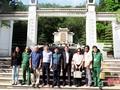 Periodistas vietnamitas y cubanos aumentan intercambio profesional