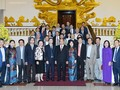 Vietnam impulsa la planificación y el desarrollo de urbes