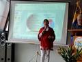 Celebran en Hanói rueda de prensa de solidaridad con el pueblo venezolano