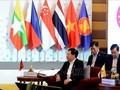 Mar Oriental sigue siendo tema principal del foro de la Asean