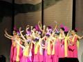 Festival tradicional del Tet vietnamita en Francia atrae a turistas