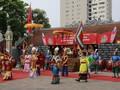 Hanói celebra 1979 años del alzamiento de las dos hermanas Trung