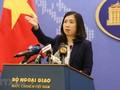 Vietnam exige a China una compensación para sus pescadores