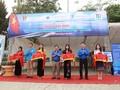 Inauguran exposición sobre la voluntariedad en defensa nacional