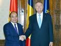 Vietnam revitaliza relaciones con Rumania y República Checa