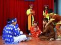 Escenificación de obras literarias, nuevo método de enseñanza en escuelas vietnamitas