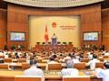 Leyes de Educación y Arquitectura centran los debates de la segunda jornada del Parlamento vietnamita