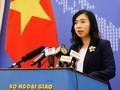Point-presse du ministère vietnamien des Affaires étrangères du 20 juin 2019