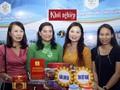 Vietnam reconoce a emprendedoras a favor del medio ambiente