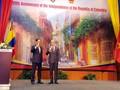 Vietnam y Colombia fortalecen cooperación multisectorial