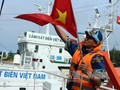 Vietnam fomenta la divulgación sobre la defensa de la soberanía nacional en mar e islas