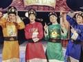 Elementos folclóricos en la música contemporánea vietnamita