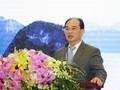 Asosai 14: Vietnam promueve el desarrollo sostenible en pro de la protección ambiental