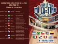 Rueda de prensa sobre el sexto Festival de Cine Latinoamericano en Hanói