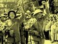 Espíritu glorioso de la liberación de Hanói en canciones