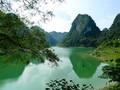 La majestuosa belleza del Geoparque Global Non Nuoc Cao Bang