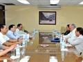 Partidos Comunistas de Vietnam y Cuba impulsan cooperación en información-educación