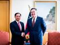 Vietnam y Chile fortalecen relaciones