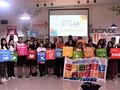 Cumbre en busca de iniciativas políticas sobre emprendimiento juvenil