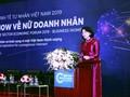 Aspiraciones de empresarias por un Vietnam próspero