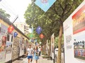 """Hanói se prepara para celebrar vigésimo aniversario del título """"Ciudad por la Paz"""""""