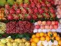 越南语讲座:Ở chợ hoa quả 在水果市场