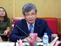 越南承诺实现可持续发展目标