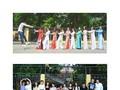 中国学生在越南打钟点工