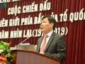 北方边境保卫战40周年:肯定历史事实及越南的正义