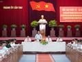 发展九龙江平原地区 巩固越南可持续发展排名