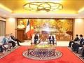 Hanoi intensifie la coopération avec la France dans les transports urbains