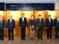 PM puts forward initiatives to elevate Mekong-Japan cooperation