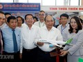 Central key economic region to assume prominence